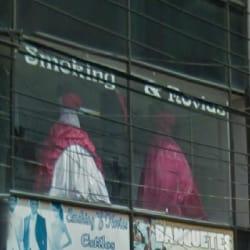 Smoking & Novias en Bogotá