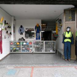 Disemac S.A.S en Bogotá