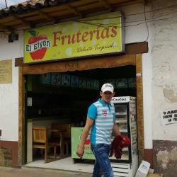 El Elyon en Bogotá