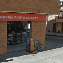 Droguería Punto Celesty en Bogotá