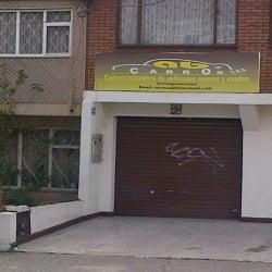 AB Carros en Bogotá