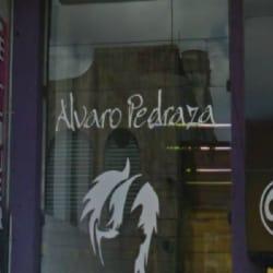 Álvaro Pedraza Peluquería en Bogotá