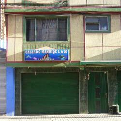 Calzado Manrique L&M en Bogotá