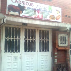 Carnes Juank  en Bogotá
