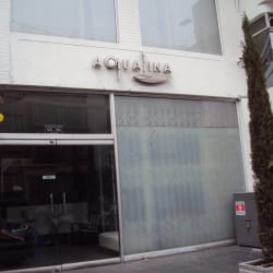 Aqualina Medical Spa en Bogotá