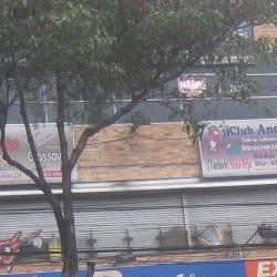 Club Andru's en Bogotá