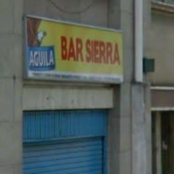Bar Sierra en Bogotá