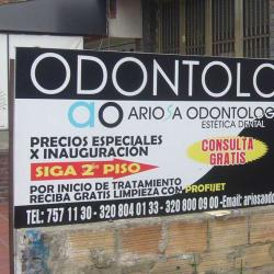 Ariosa Odontólogos S.A.S. en Bogotá