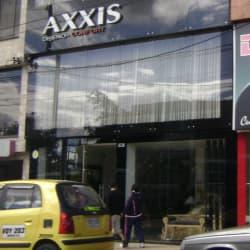 AXXIS Diseño Confort en Bogotá