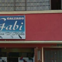 Calzado Gabi en Bogotá