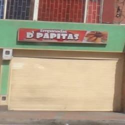 Empanadas D Papitas en Bogotá