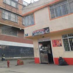 Cafetería Desayunos El Paisa en Bogotá