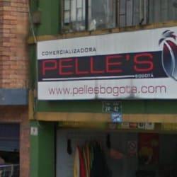 Comercializadora Pelle's en Bogotá