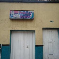 Delicias Goyito en Bogotá