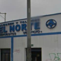 Almacén y Taller El Norte en Bogotá