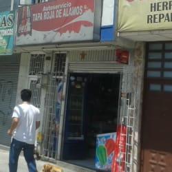 Autosevicio Tapa Ropa De Alamos en Bogotá