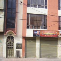 Casa Comercial La Palma Dorada J en Bogotá