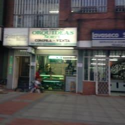 Casa Comercial Orquideas Norte en Bogotá