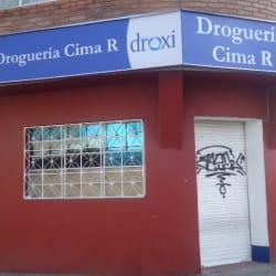 Droguería Cima R  en Bogotá