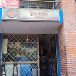 Cigarrería La Italiana en Bogotá