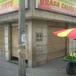 Asadero Brasa Caliente en Bogotá