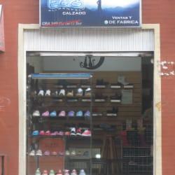 Ego Shoes en Bogotá