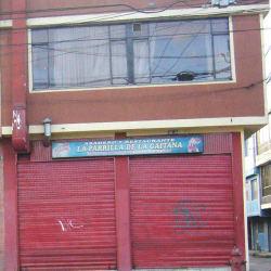 Asadero y Restaurante La Parrilla de la Gaitana en Bogotá
