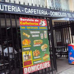 La Duquesa en Bogotá