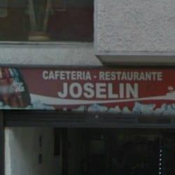 Cafetería Joselin en Bogotá