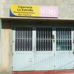 Cigarrería La Estrella Carrera 100A con 135 en Bogotá