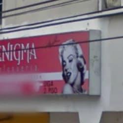 Enigma Peluquería en Bogotá