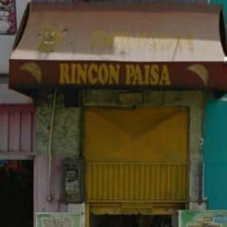 Empanadas Rincón Paisa en Bogotá