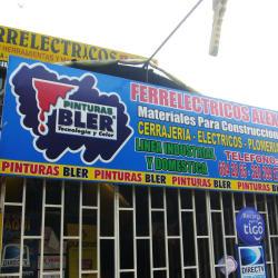Ferreléctricos Alex en Bogotá