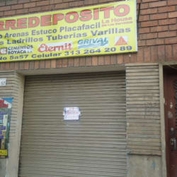Ferredepósito # 5 en Bogotá