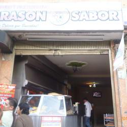 Brazón & Sabor en Bogotá