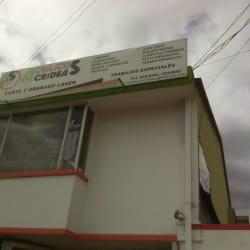 Acrílicos Acrideas en Bogotá