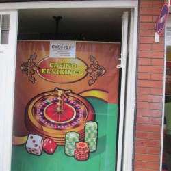Casino Vikingo en Bogotá
