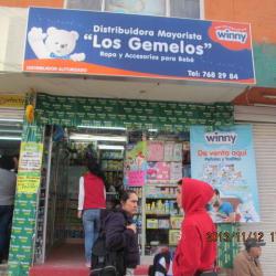 Distribuidora Los Gemelos en Bogotá