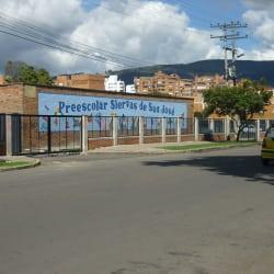 Colegio Siervas de San José en Bogotá