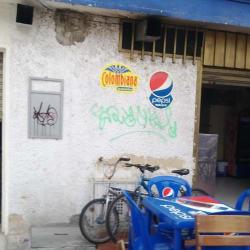 Casa Roca Restaurante en Bogotá