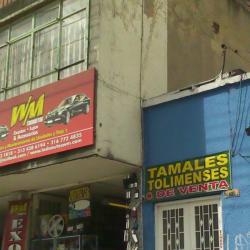 WM Todo Autos en Bogotá