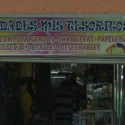 Variedades Mis Tesoritos en Bogotá