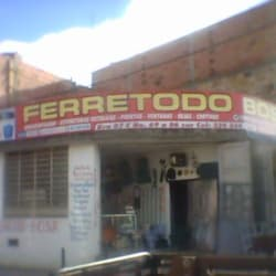 Ferretodo Bosa en Bogotá