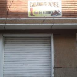 Calzado Osme en Bogotá