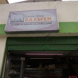 Carnes Finas Darwin en Bogotá