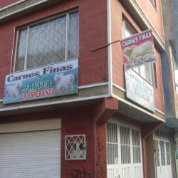 Carnes Finas y Fruver La Esperanza en Bogotá