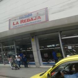Calzado La Rebaja Venecia en Bogotá