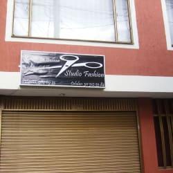 Centro de Belleza Studio Fashion en Bogotá