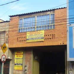 Flejera y Compra Venta Del Valle en Bogotá
