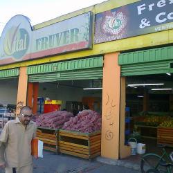 Vital Fruver en Bogotá